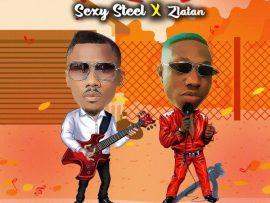 Sexy Steel & Zlatan – Far Away