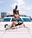 Gucci Mane And Wife Keyshia Ka'Oir Celebrate 2nd Wedding Anniversary With Lovely Photo