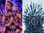 Avengers Endgame And Game of Thrones Dominates MTV Movie And TV Award Nominations [Full List]