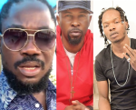 Daddy Showkey Blasts Naira Marley For Being Disrespectful To Ruggedman, Pleads For His Release [Video]