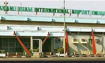 FG to shut down Enugu airport for