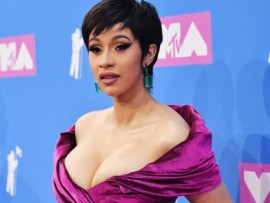 Side effects of cosmetic surgery forces Cardi B to postpone her upcoming concerts