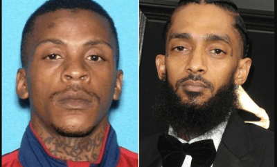 Nipsey Hussle?s alleged killer Eric Holder indicted by grand jury on murder charges, faces life in prison