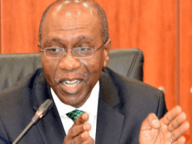 Nigeria must prepare for the next global economic crisis ? CBN Godwin Emefiele says