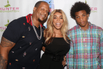 Kevin Hunter Blames Wendy Williams For Ruining His Relationship With Their Son, Kevin Jr