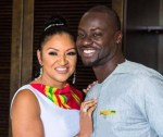 Chris Attoh Grilled By U.S Police Over His Cryptic Tweet Hours Before His New Wife, Bettie's Death