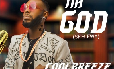 Coolbreeze - NA GOD (Prod. by Tuflex)