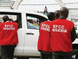 EFCC quizzes Kwara Govt, State Assembly officials over suspicious payments