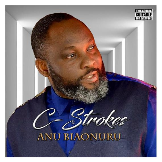 C Strokes - Anu Biaonuru