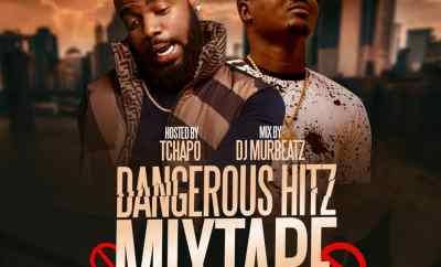 MIXTAPE: Dj Murbeatz - Dangerous Hitz Mix