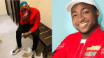 Davido Unfollows Zlatan On Instagram, Deletes The EFCC Welcome Back Post