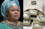 Seized $5.7m: Nobody Has Complained I Stole Their Money - Patience Jonathan Tells Court