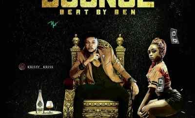 Krissy Kriss - Bounce