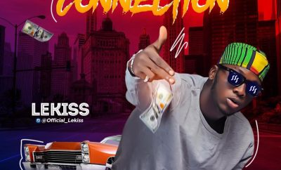Lekiss - Connection (Prod. by Lathamix)