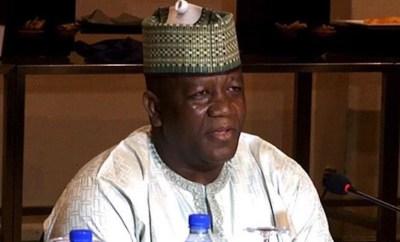Breaking: APC expels ex-governor, Abdulaziz Yari