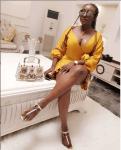 Nollywood Actress Ini Edo Looks Ravishing in New Photos