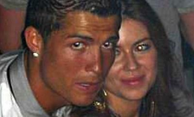 Cristiano Ronaldo rape lawsuit
