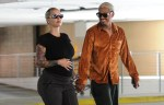 Pregnant Amber Rose's Beau Alexander 'AE' Edwards Makes An Explosive Confession About Sex During Her Pregnancy