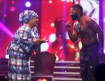 Basketmouth, Funke Akindele, Simi, Adekunle Gold, Niniola, Others Attend 'The Falz Experience 2' [Photos]