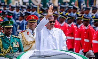 Full text of President Buhari