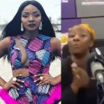 ''Your Head is Not Correct''- Simi Blasts Ghanaian Relationship Expert Over Her Advice To Married Women With Cheating Husbands