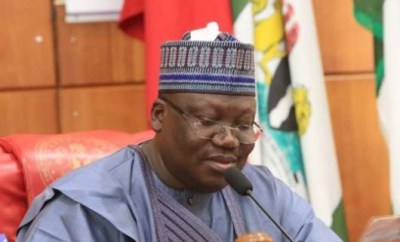 I can never be silenced - Festus Adedayo writes after?Senate President, Ahmed Lawan, withdrew his appointment following public outcry from APC youths
