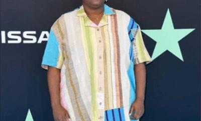 Singer Teni at the 2019 BET Awards (photos)