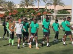 AFCON: Super Eagles Call off Their Strike in Egypt Over Unpaid Allowances