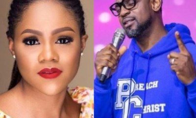 In a sane society,?Pastor Biodun Fatoyinbo of COZA should be arrested - Nigerians react after Busola Dakolo
