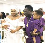 Duncan Mighty And Wife Welcome 3rd Child