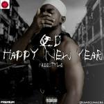 QD – Happy New Year (Freestyle)