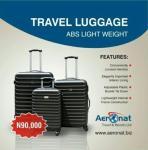 Aeronat Travel And Resorts Ltd.