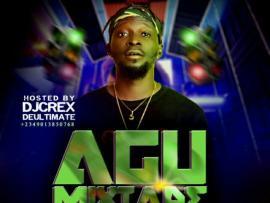 MIXTAPE: DJ Crex - Agu Mix 2019