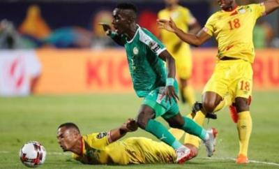 Senegal have never won the Africa Cup of Nations