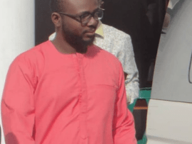 Scales remanded in prison for N525m Internet fraud