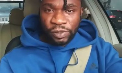 Speed Darlington talks about rape and what it does to the victims (video)