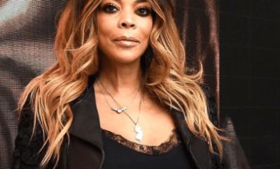 Wendy Williams reveals she