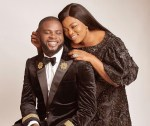 My Friends Are Not Allowed To Call My Husband Unless It's His Birthday - Funke Akindele-Bello [Video]