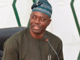 N48bn asset: You have to explain your source of wealth- APC to Governor Makinde