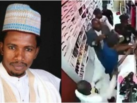 Senator Elisa Abbo allegedly in out-of-court settlement negotiation with lady he assaulted