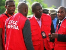 N22b Paris cash: EFCC seizes passports of 34 top ex-Kwara State officials