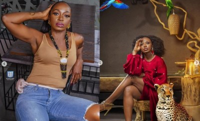 Kate Henshaw celebrates 48th birthday with a dance and beautiful photos