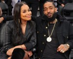 Lauren London's 2-Year-old Son Will Inherit $1 Million From Nipsey Hussle's Estate