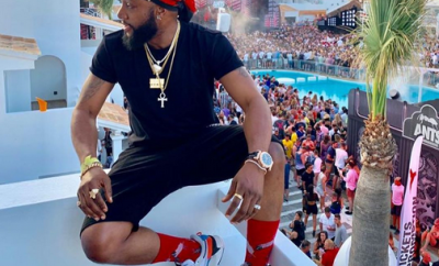 Rape is the only crime the victim becomes the accused - Kcee shares tips on getting the consent of a woman sexually