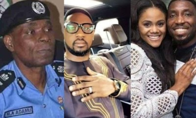 IGP Adamu Mohammed orders transfer of rape case between Pastor Fatoyinbo and the Dakolos to Lagos