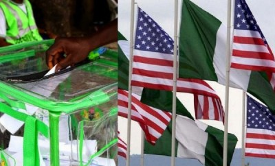 2019 elections: US imposes visa restrictions on Nigerian politicians