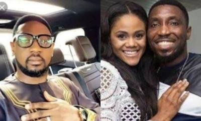 """""""Nobody is fighting the church. We are just against people using church to harm women"""" Timi Dakolo reacts as another COZA member accuses Fatoyinbo of rape"""