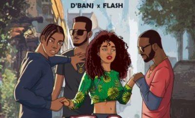 DJ Neptune x D'Banj x Flash – Ojoro