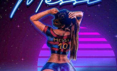 DJ Spicey ft. L.A.X– Messi (prod. Minz)
