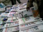 The Newspapers - Things You Need To Know This Tuesday